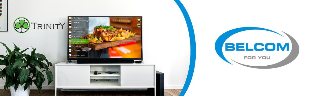 Зміна умов надання телебачення