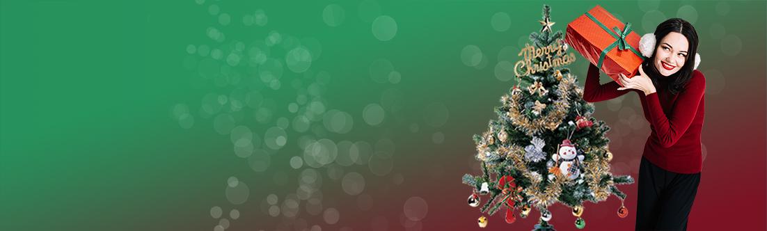 Вітаємо з 2021 роком та Різдвом Христовим!